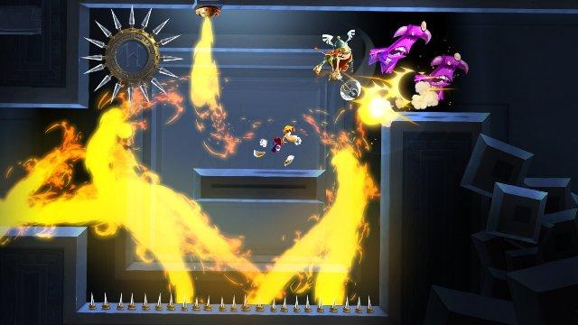 Rayman Legends immagine 89204