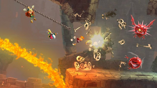 Rayman Legends immagine 89205