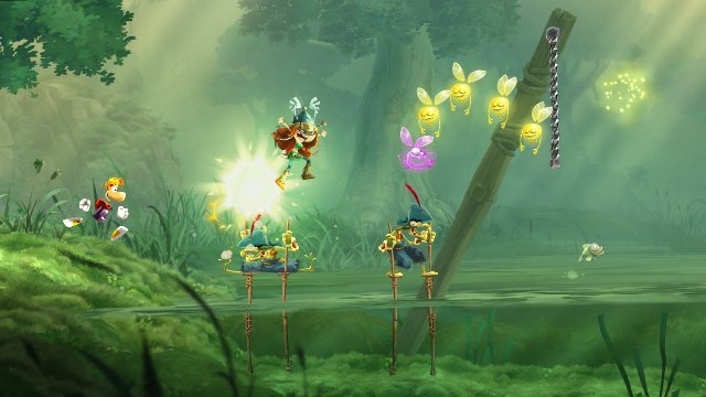 Rayman Legends immagine 89206
