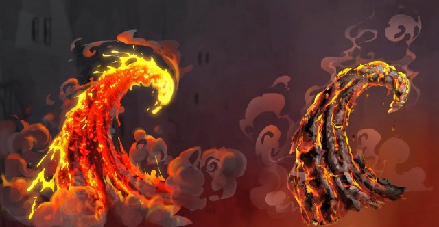 Rayman Legends immagine 87600