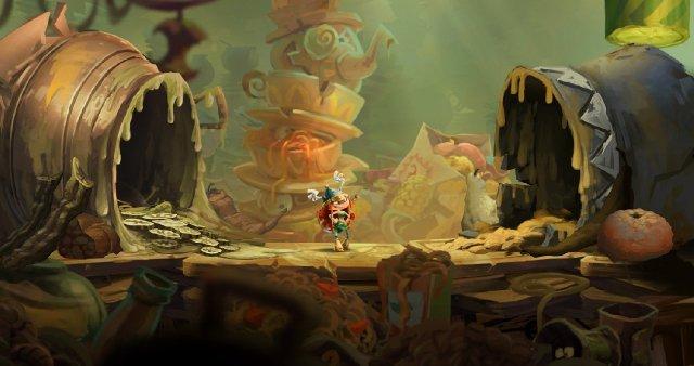 Rayman Legends immagine 87603