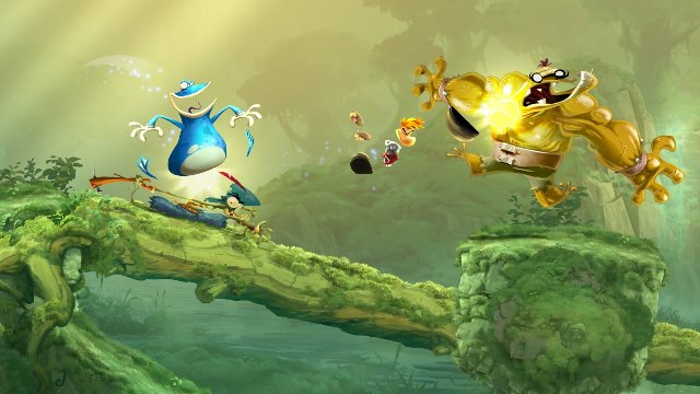 Rayman Legends immagine 87615