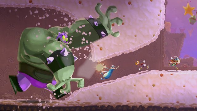 Rayman Legends immagine 87619