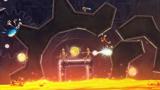 Rayman Legends immagine 87627