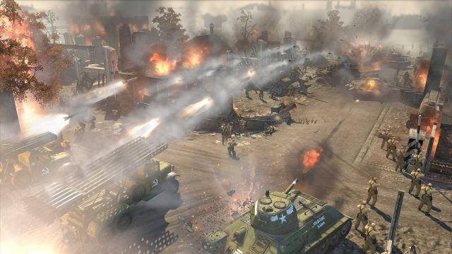 Company of Heroes 2 - Immagine 79466