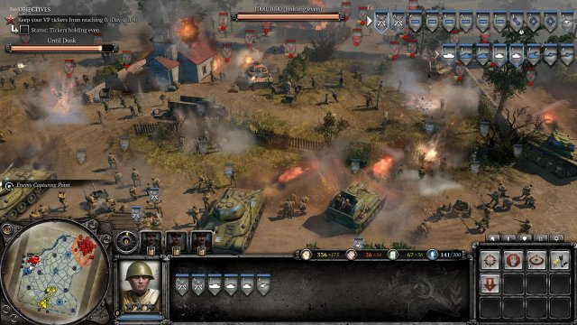 Company of Heroes 2 - Immagine 79467