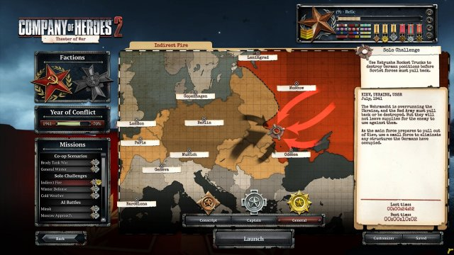 Company of Heroes 2 - Immagine 79468