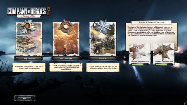 Company of Heroes 2 - Immagine 79473