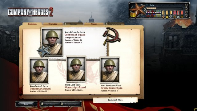 Company of Heroes 2 - Immagine 79474