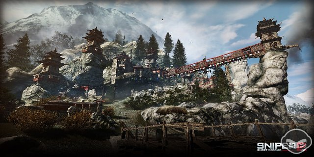 Sniper: Ghost Warrior 2 - Immagine 75932