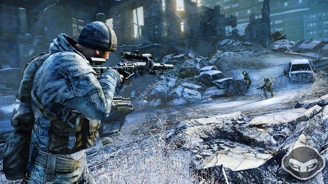 Sniper: Ghost Warrior 2 - Immagine 76613