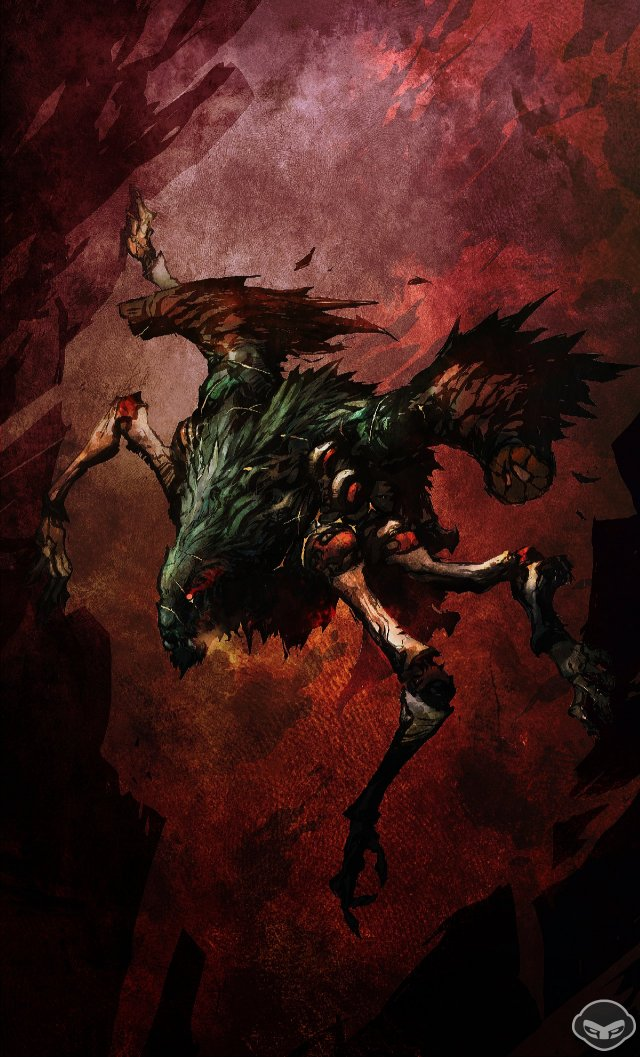 Castlevania: Lords of Shadow - Mirror of Fate immagine 72914