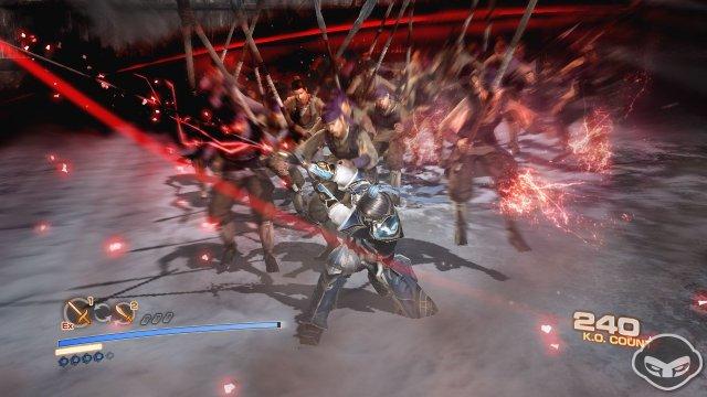 Dynasty Warriors 7 Empires immagine 72987