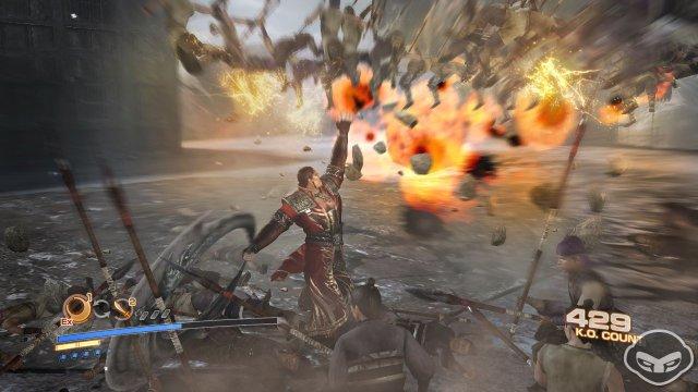 Dynasty Warriors 7 Empires immagine 72988
