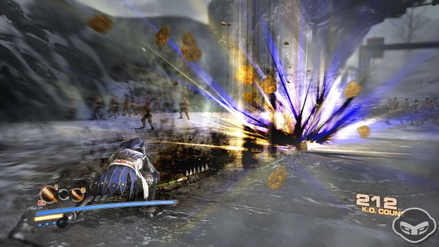 Dynasty Warriors 7 Empires immagine 72989