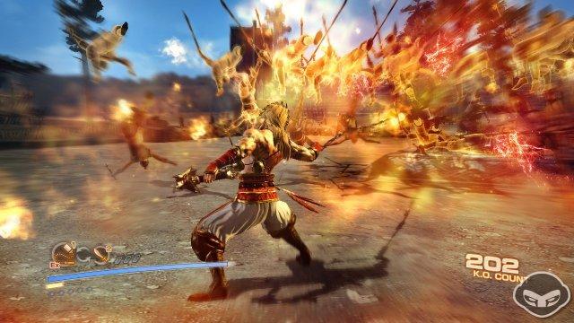 Dynasty Warriors 7 Empires immagine 72990