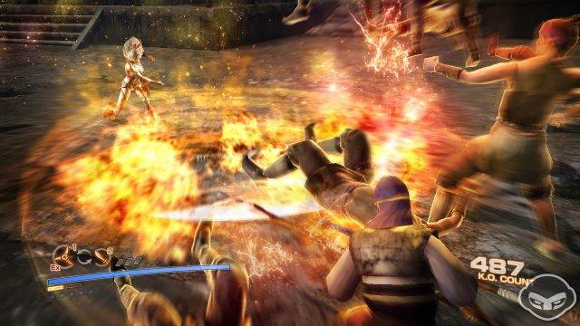 Dynasty Warriors 7 Empires immagine 72991
