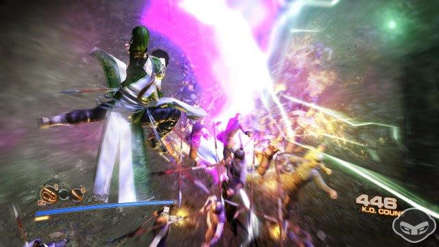 Dynasty Warriors 7 Empires immagine 72992
