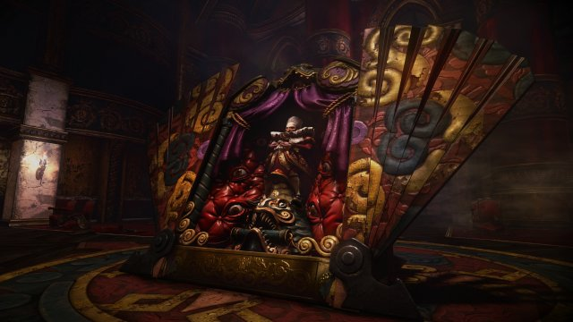 Castlevania: Lords of Shadow 2 - Immagine 87869