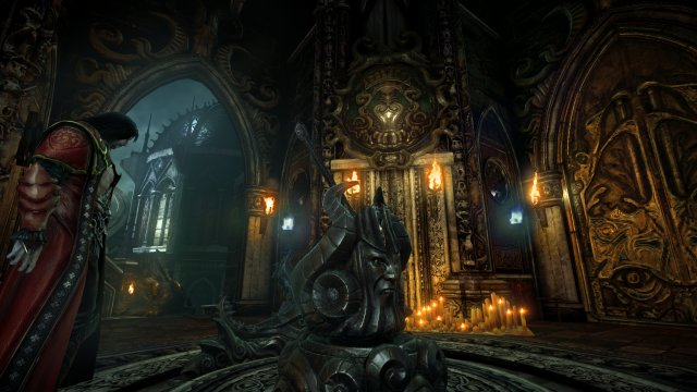 Castlevania: Lords of Shadow 2 - Immagine 87871