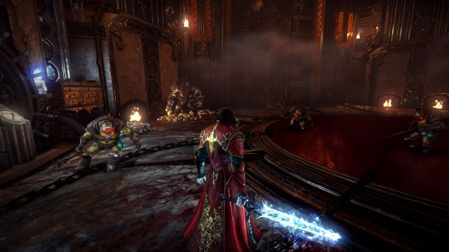 Castlevania: Lords of Shadow 2 - Immagine 87873