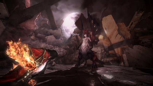 Castlevania: Lords of Shadow 2 - Immagine 87877