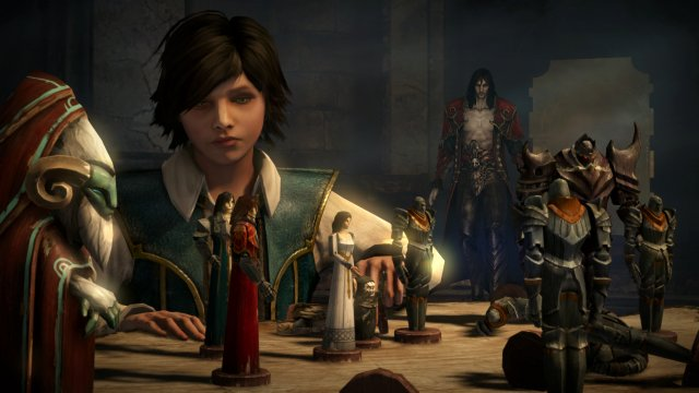 Castlevania: Lords of Shadow 2 - Immagine 87879