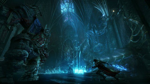 Castlevania: Lords of Shadow 2 - Immagine 87881