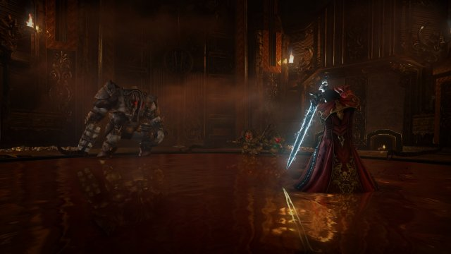 Castlevania: Lords of Shadow 2 - Immagine 87883