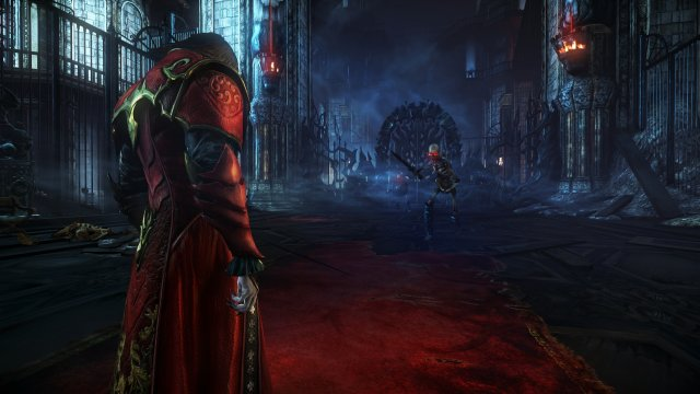 Castlevania: Lords of Shadow 2 - Immagine 87887