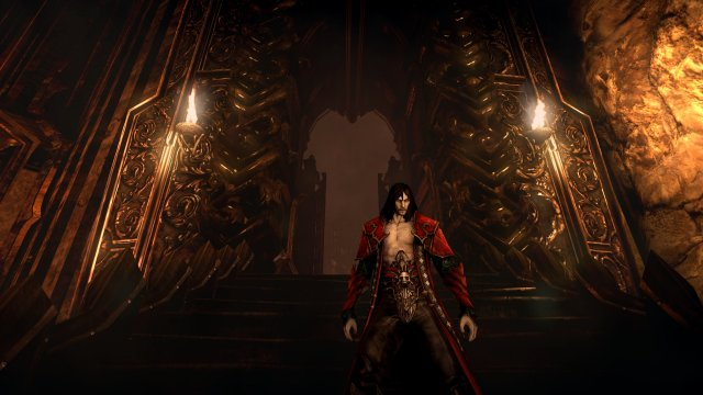 Castlevania: Lords of Shadow 2 - Immagine 87889