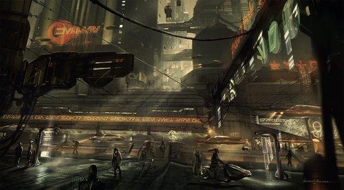Star Wars 1313 immagine 96704