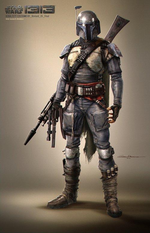 Star Wars 1313 immagine 96707
