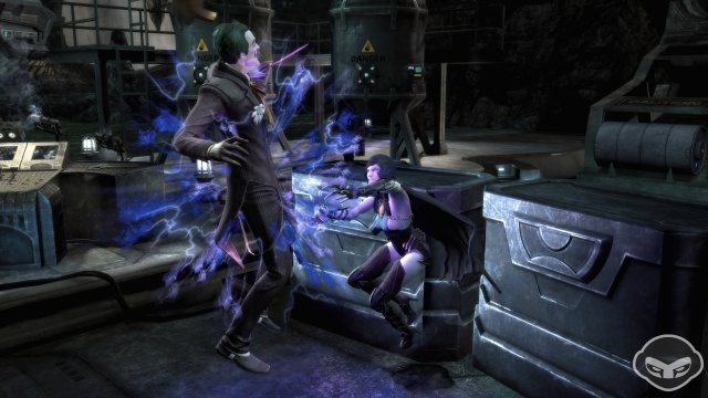Injustice: Gods Among Us immagine 76388