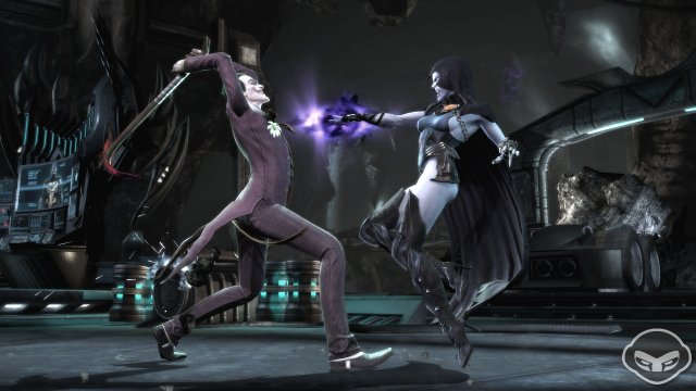 Injustice: Gods Among Us immagine 76394