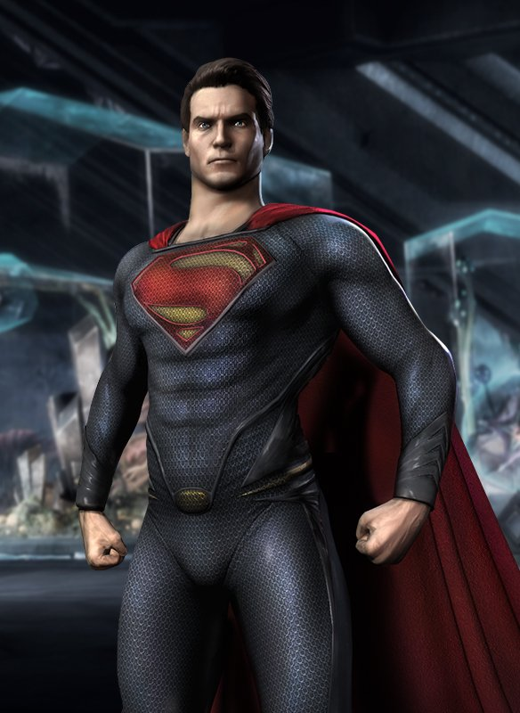 Injustice: Gods Among Us immagine 85656