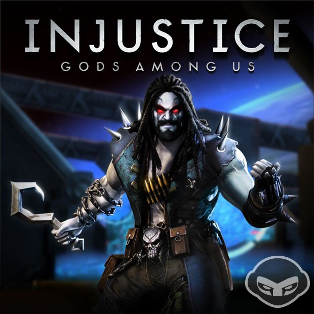 Injustice: Gods Among Us immagine 78565