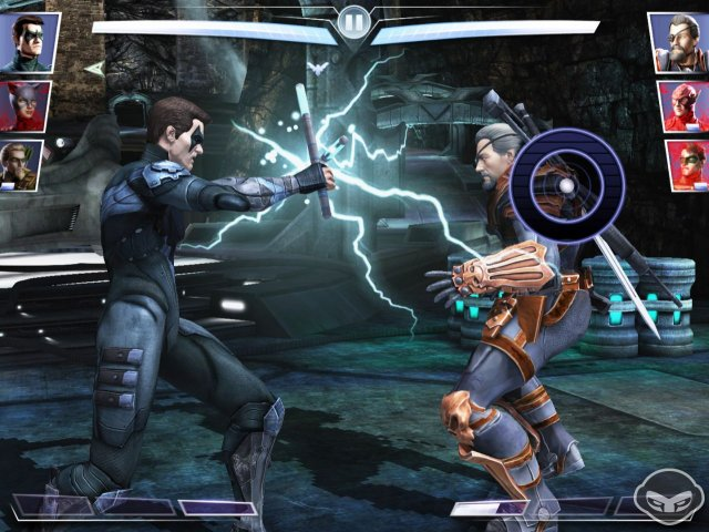 Injustice: Gods Among Us - Immagine 77589