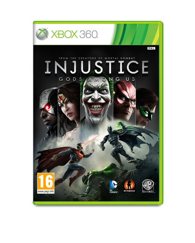 Injustice: Gods Among Us immagine 78767