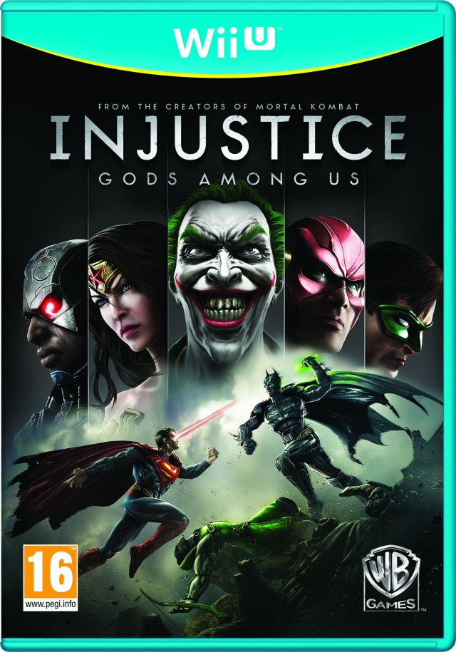 Injustice: Gods Among Us immagine 78768