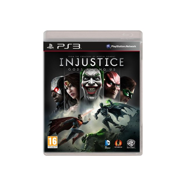 Injustice: Gods Among Us immagine 78769