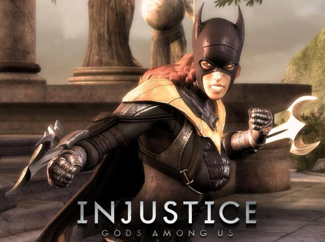 Injustice: Gods Among Us immagine 80491