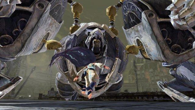 Malicious Rebirth immagine 83360