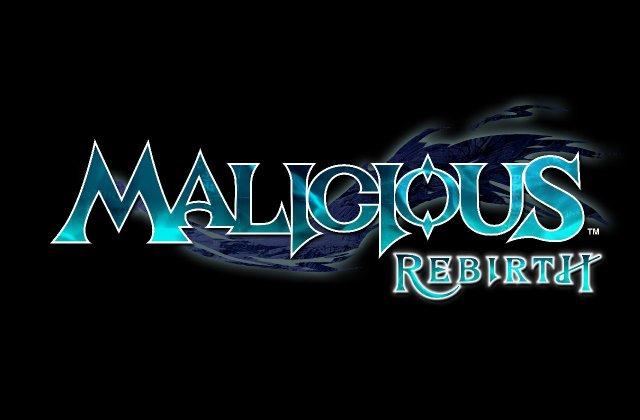 Malicious Rebirth immagine 83365