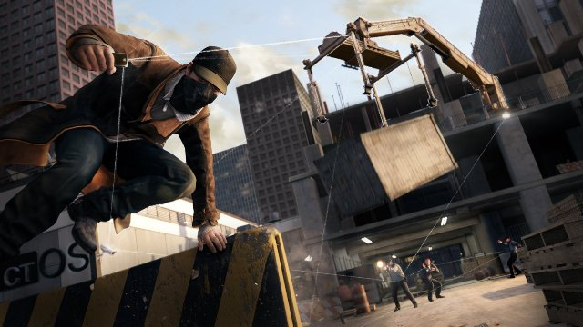Watch Dogs - Immagine 100272