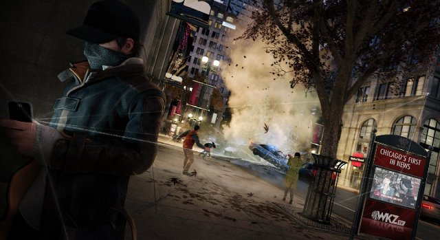 Watch Dogs - Immagine 100278