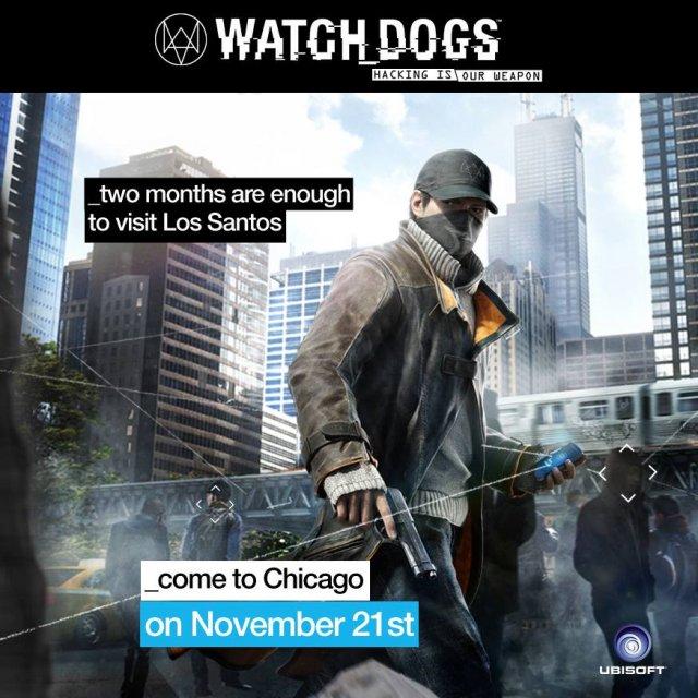Watch Dogs immagine 93042