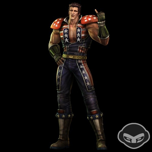 Fist of the North Star: Ken's Rage 2 - Immagine 70449