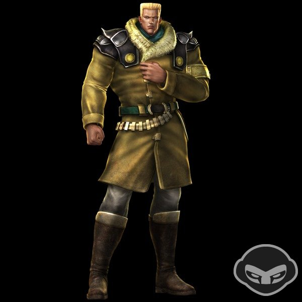 Fist of the North Star: Ken's Rage 2 - Immagine 70452