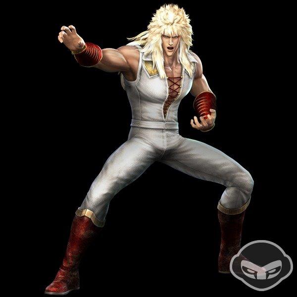 Fist of the North Star: Ken's Rage 2 - Immagine 70455